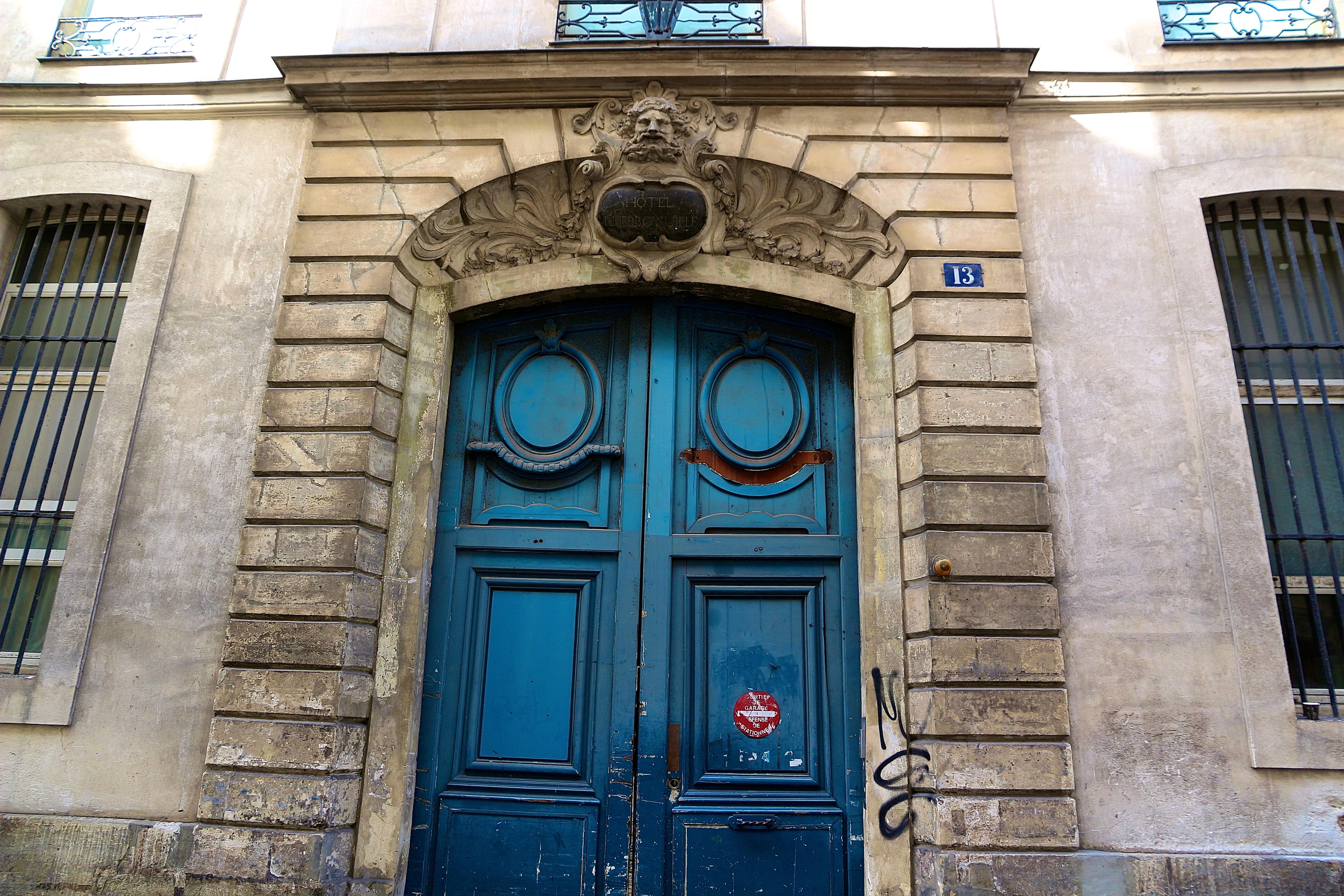 l'Hôtel de Savoisy