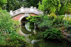 le Pont romantique