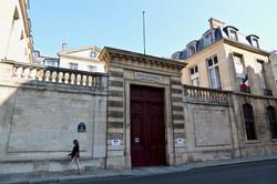 l'hôtel de Castries
