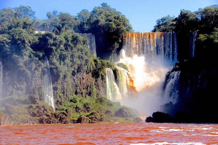 Argentine,_12_juin_2017,_Iguazù,_circuit