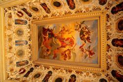 la chambre de la Duchesse d'Étampes