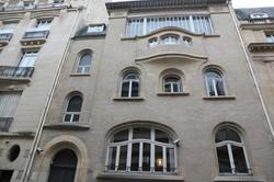 l'Hôtel de Félix Borchardt
