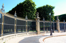 📸 le jardin du Luxembourg