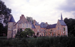 THORIGNY-SUR-OREUSE