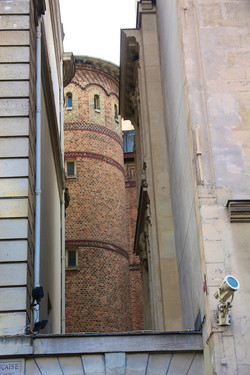 la tour Pierre-Alvart