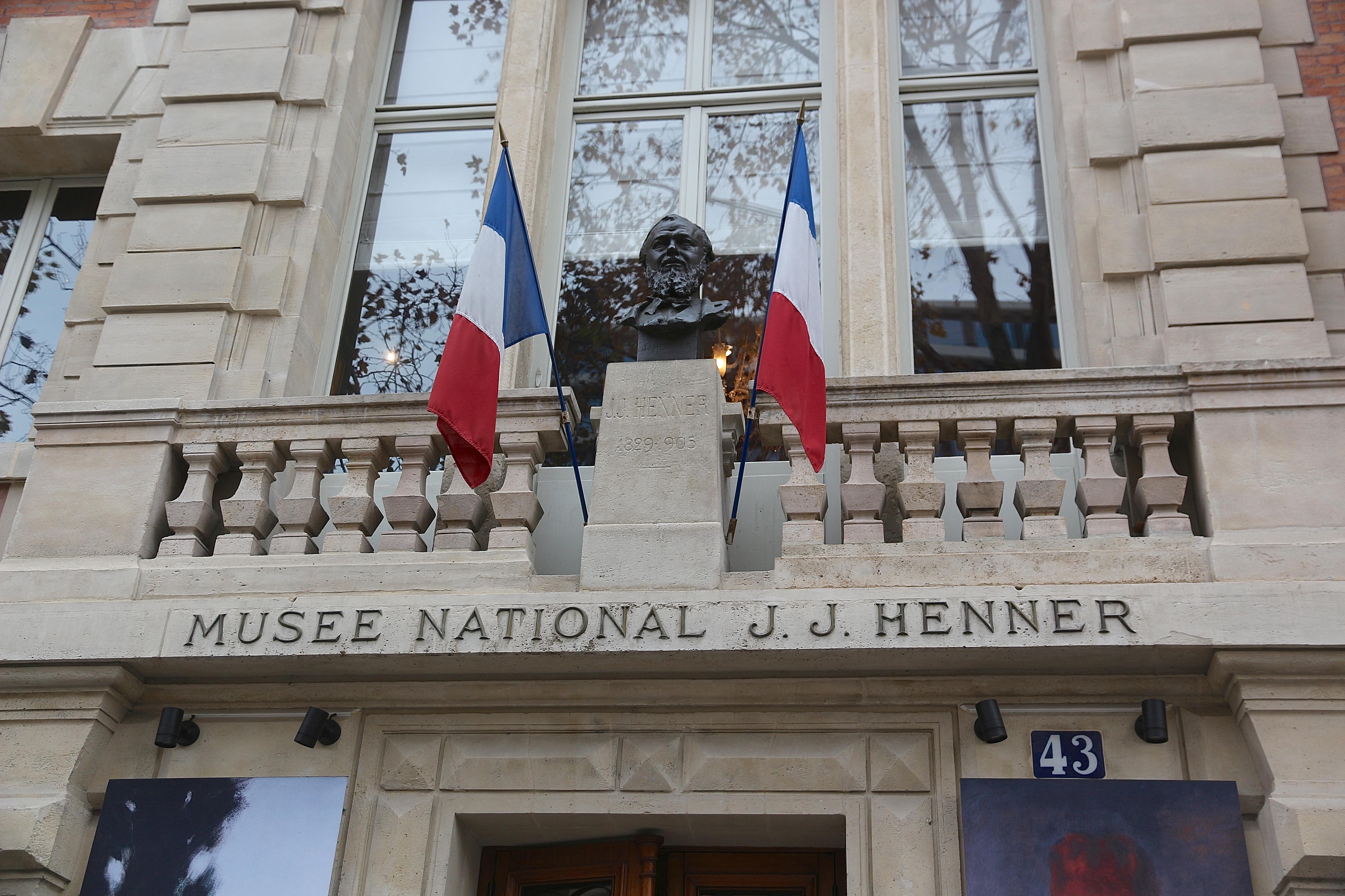 le musée Jean-Jacques Henner