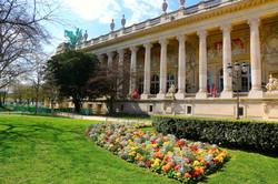 📸 le Grand-Palais