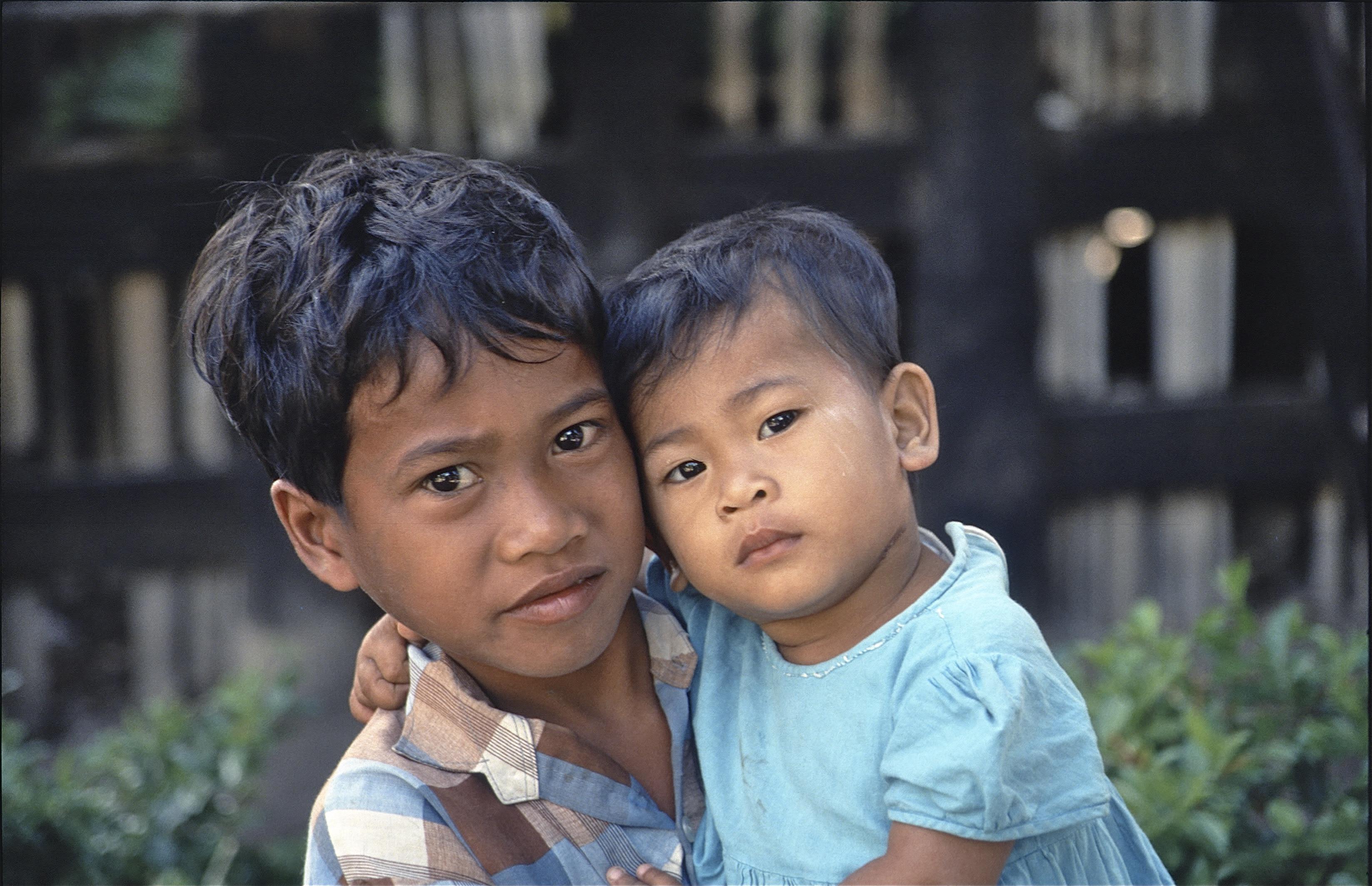1993, Sumatra