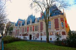 📸 l'Hôtel Émile Gaillard (Citéco)