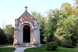 la chapelle Notre-Dame-du-Lierre