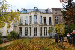 l'Hôtel Le Tonnelier de Breteuil