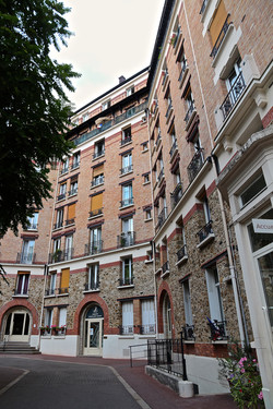 la Fondation Jules-Lebaudy
