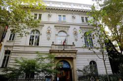 le Musée Cernuschi