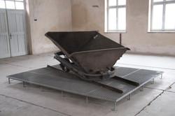 Birkenau, les crématoires