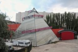 le théâtre Silvia-Montfort