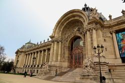 📸 le Petit-Palais