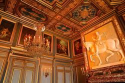 la première salle Saint-Louis