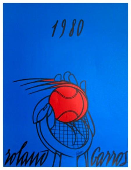 1980 (1ère affiche officielle)