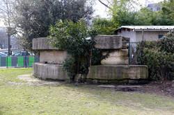 le square Henri-Galli
