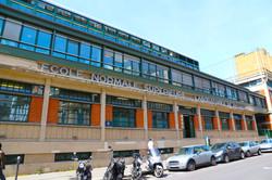 l'Ecole Normale Supérieure-Physique