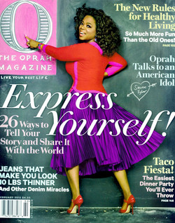 O'MAG_EXPRESS YOURSELF_FEB.12_COVER.YES