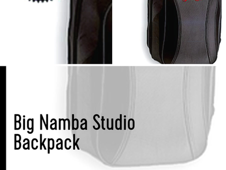 What Is Namba Gear's Best Selling Bag?