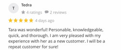 Personable and Knowledgeable