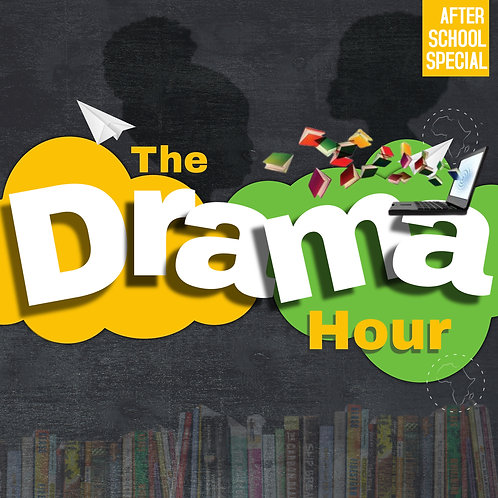 The Drama Hour (T.D.H)