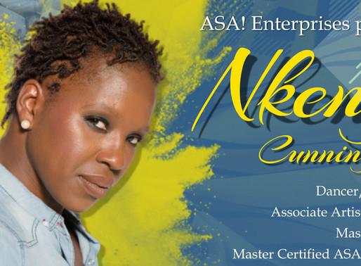 Catch Nkenge in St. Croix