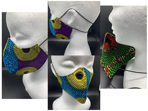 Nsubra- Headstraps
