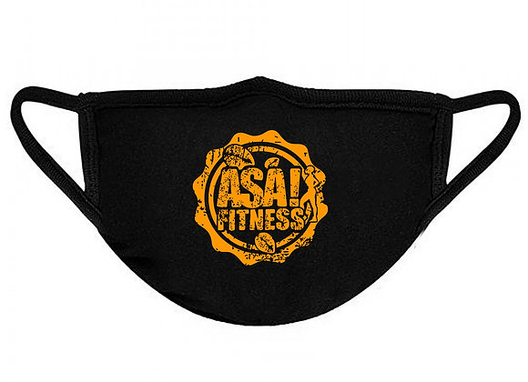 ASA! Fitness Washable Multi-Layer Cotton Mask