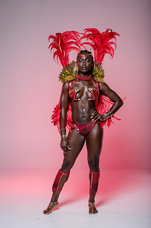 Dahomey Amazon- FULL