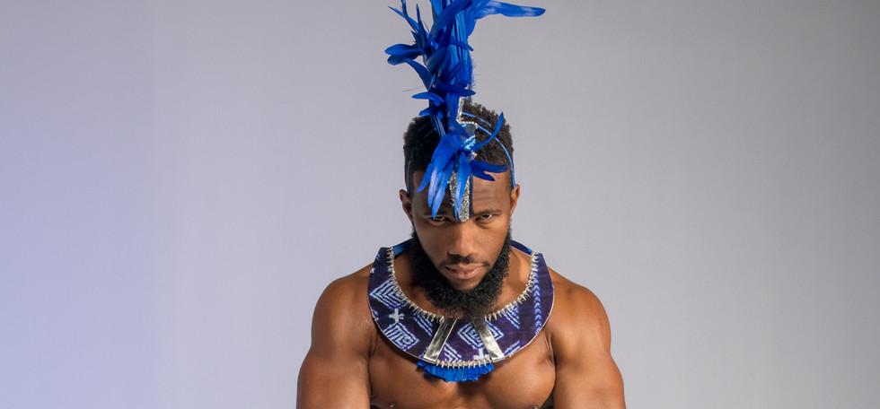 Adiren- Men's Costume