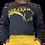 Thumbnail: Reflect Africa Crop-top sweater
