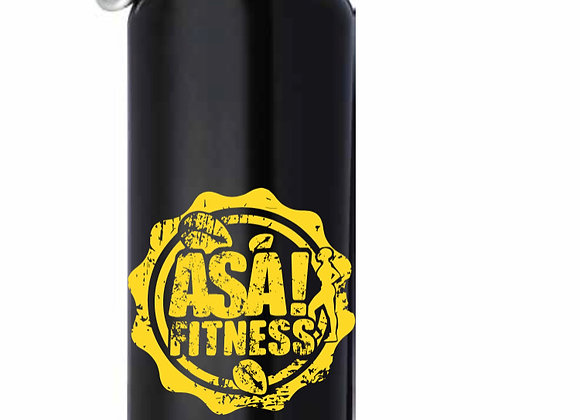 Deluxe ASA! Sports Bottle