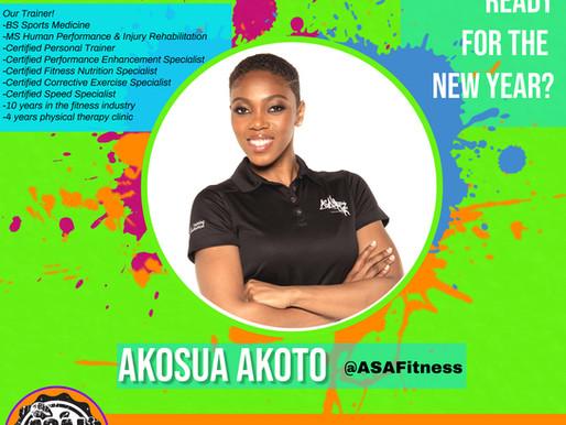 Ask Akosua!