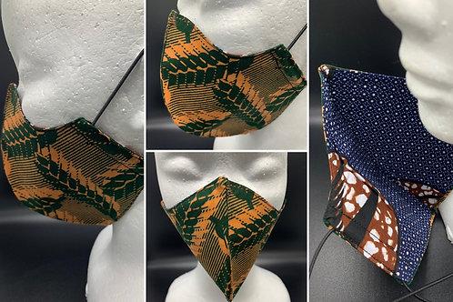 Igbo (Head Straps)