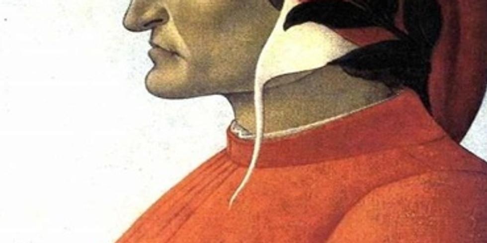 Dante nella storia dell'arte