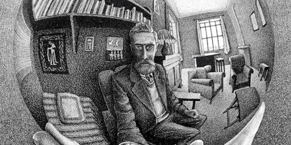 Maurits Cornelis Escher - La compresenza degli opposti