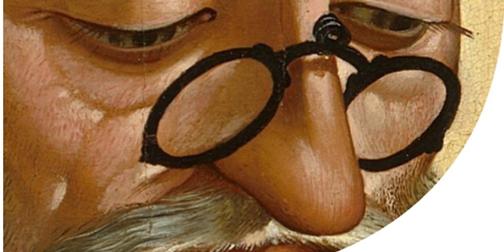 Medioevo narrato: storie di oggetti e di vita vissuta