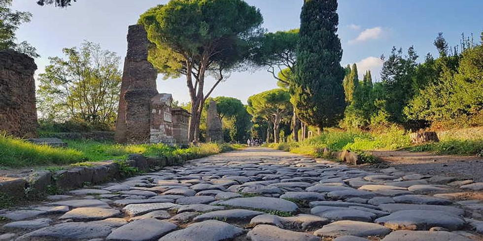 La regina delle strade. Via Appia Antica