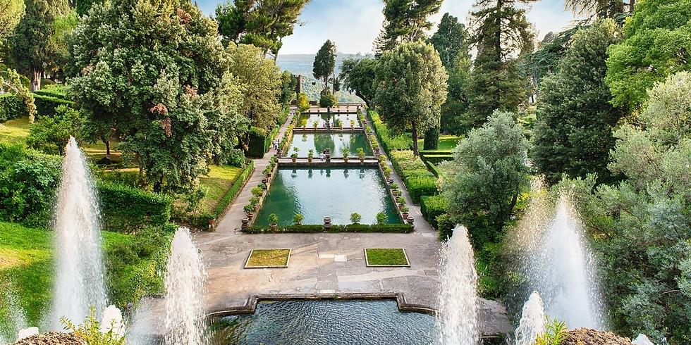 Tivoli. Da Villa Adriana a Villa d'Este