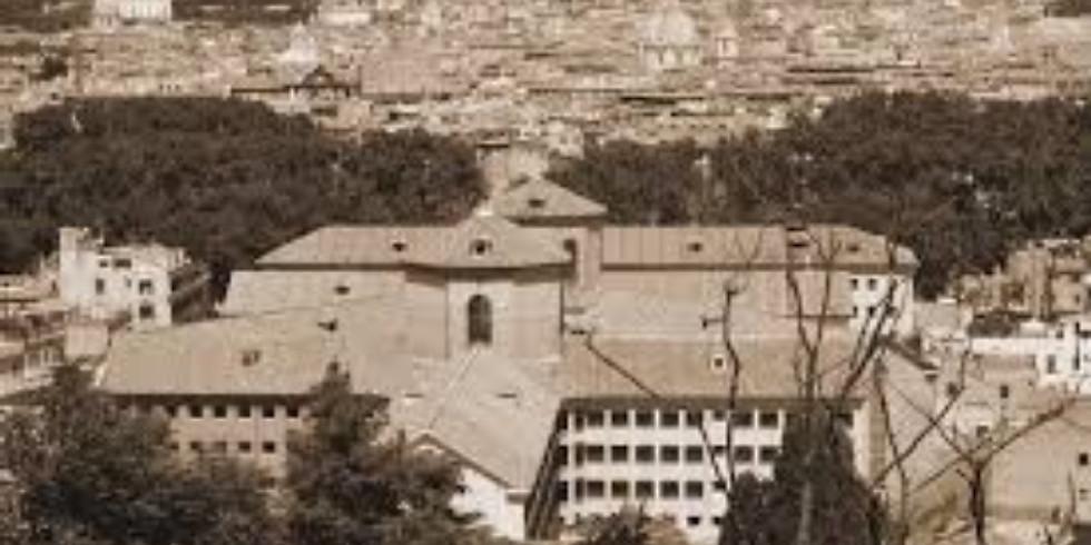 Cronache di carceri e di carcerati