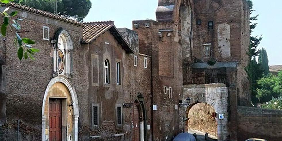 MILLE E UNA ROMA