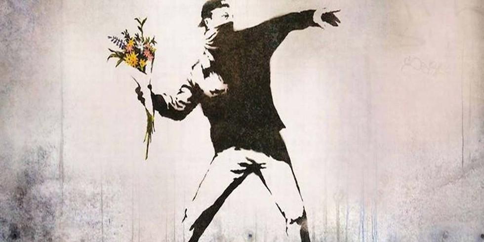Banksy e gli artisti di strada