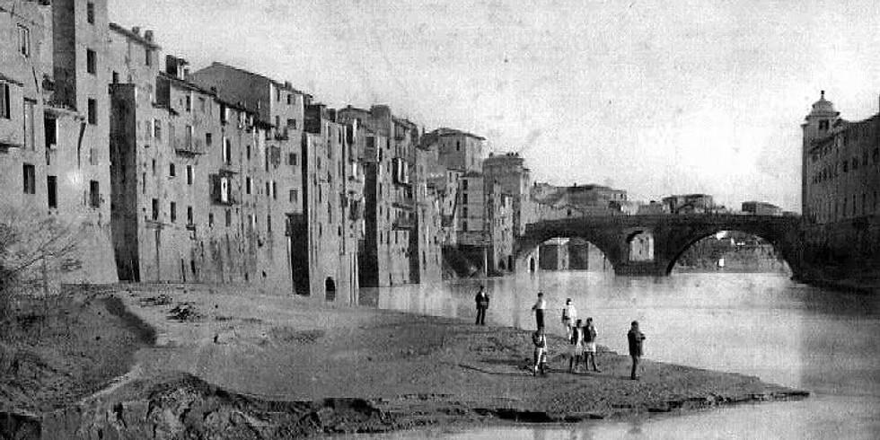 Roma com'era. Quando la città viveva sul Tevere