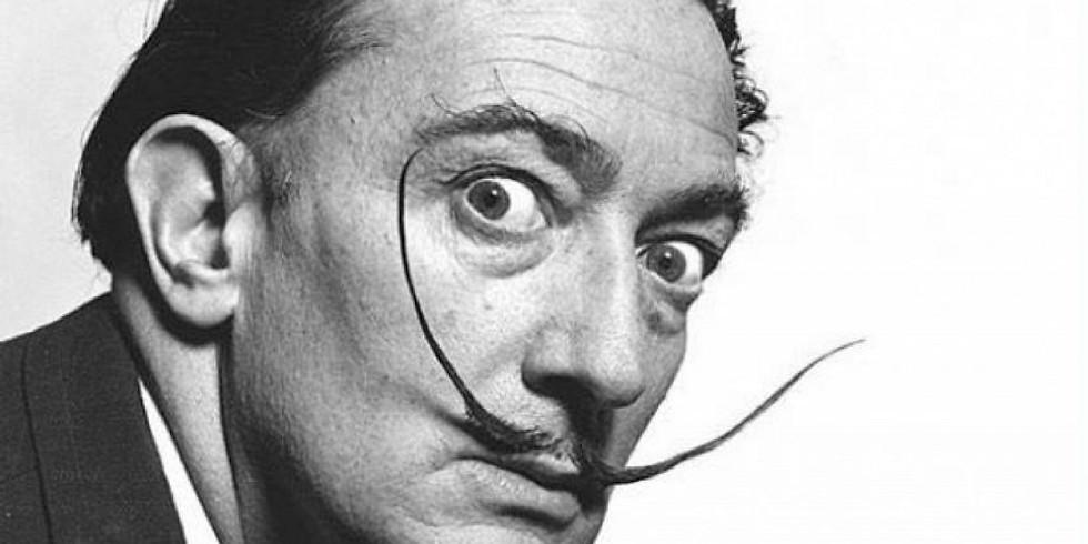Salvador Dalì: genio e follia di un grande paranoico