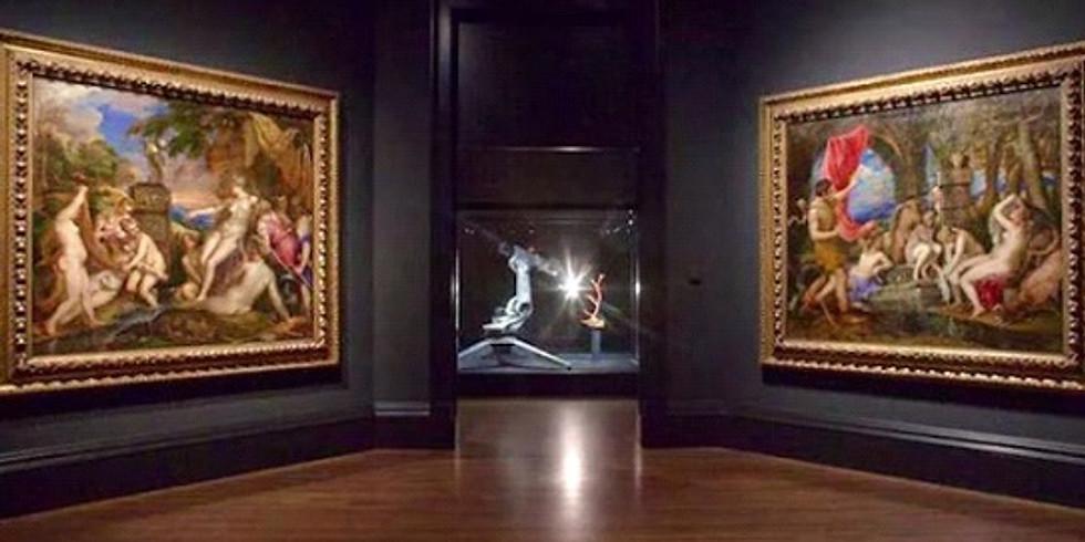 I Capolavori Italiani della National Gallery di Londra