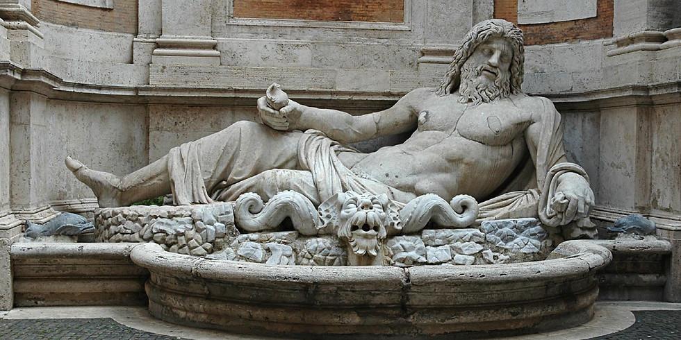 Pasquino, Marforio e le Statue Parlanti di Roma