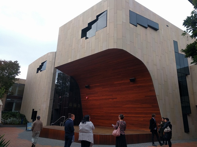 Ruyton Girls School - An Architect's Dream Tour